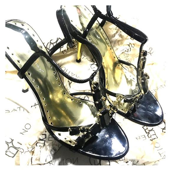 BCBG Shoes - BCBG 'Lisa' heels